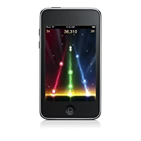 412FEg6 O2L. SL500 AA280  Apple iPod touch 16 GB (2nd Generation)   $290 Shipped