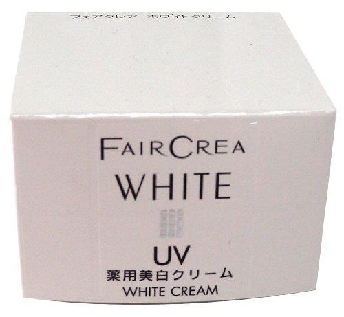 フェアクレア ホワイトクリーム 30g