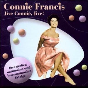 Connie Francis - Jive Connie, Jive - Zortam Music