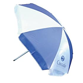 Beach Umbrella - New and Improved
