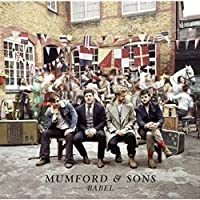 MUMFORD AND SONS - BABEL (VINYL) 2012