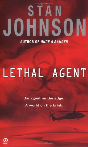 Lethal Agent, STAN JOHNSON