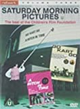 Saturday Morning Pictures - The Best Of The Children's Film Foundation - Vol. 3 [1963] [DVD]