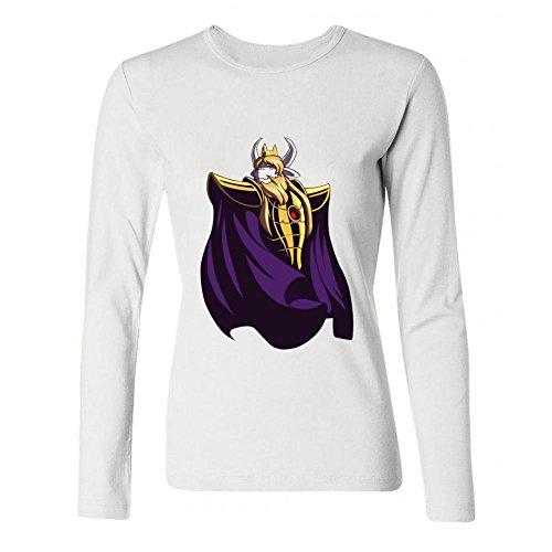 Housety Women's Asgore Rob Gasser Undertale Design Long Sleeve T Shirt (Photo Developer Machine compare prices)