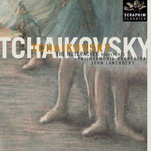 Tchaikovsky: The Nutcracker (Highlights)