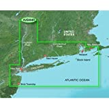 GARMIN VUS004R NEW YORK BLUECHART G2 VISION GARMIN VUS004R NEW YORK BLUECHART G2 VISION