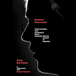 Madame Prosecutor Audiobook