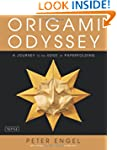Origami Odyssey: A Journey to the Edg...