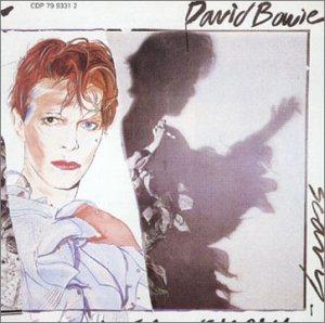 David Bowie 412FR2W18TL