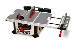 JET 708315BTC JBTS-10BT-3 15 Amp Benchtop Table Saw