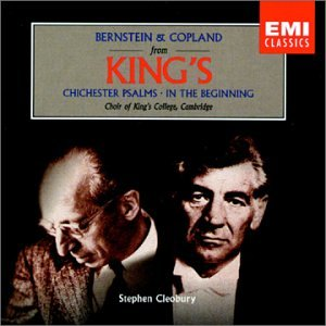 Bernstein & Copland From Kings