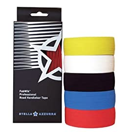 Stella Azzurra FabWik Road Bicycle Handlebar Tape