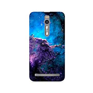 TAZindia Designer Printed Hard Back Case Mobile Cover For Asus Zenfone 2