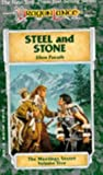 Steel and Stone (Dragonlance: The Meetings Sextet, Vol. 5)