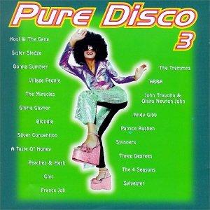 Pure Disco 3