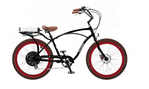Pedego Classic Cruiser Electric Bike