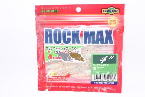 エコギア(ECOGEAR) ルアー ロックマックス 4インチ #323 11274の商品画像