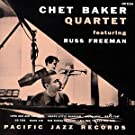 The Chet Baker Quartet and Russ Freeman
