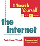 Teach Yourself the Internet (Teach Yourself (IDG)) (0764575058) by Crowder, David A.
