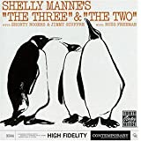 The Three & The Twopar Shelly Manne