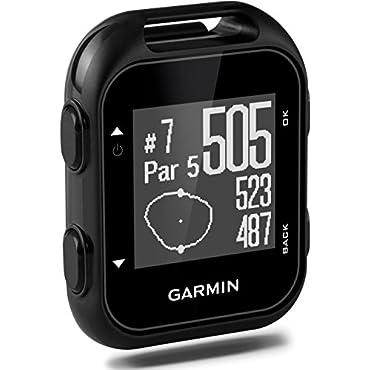 Garmin Approach G10 Golf Watch