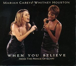 When You Believe by Whitney Houston & Mariah Carey (Covered by Candice Glover on American Idol)
