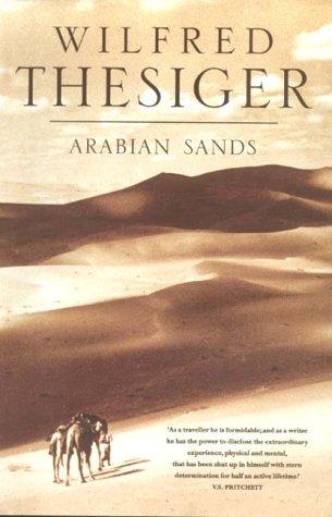 Arabian Sands PDF