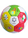 sfida(スフィーダ) Play! Study! Ball 02 BSF-PS02 カラフル 2号球