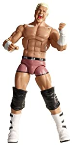 WWE Figure Elite Collection Series 24 Dolph Ziggler