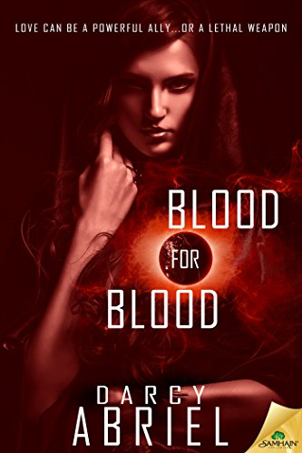 Blood for Blood (Zytarri Book 1) Kindle Edition