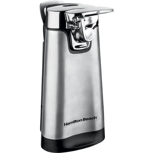 """Hamilton Beach - Electric Can Opener With Removable Openmate Multi-Tool """"Product Category: Home Appliances/Can Openers"""""""