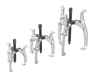 TEKTON 5696 Gear Puller Set, 3-Piece by TEKTON