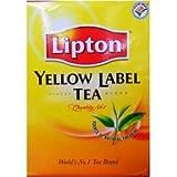 Lipton Yellow Label Tea 250 Carton
