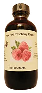 Pure Red Raspberry Extract 4 oz.
