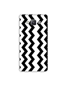 Samsung Galaxy A8 nkt03 (45) Mobile Case by SSN