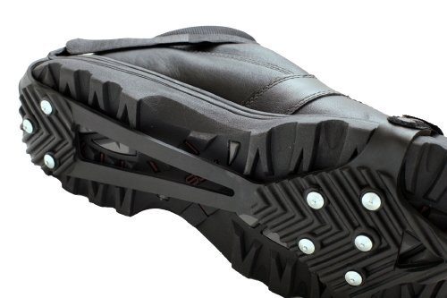 Men's Heavy Duty Non- Slip Ice Treads