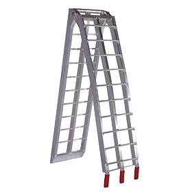 636 Distributing, Inc 9009 Folding Crossbar Loading Ramp