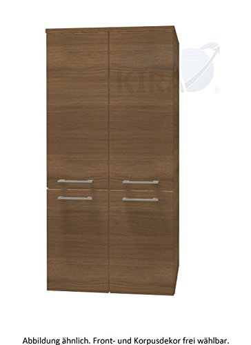 Pelipal Sonic Bathroom Cupboard SI - 05 Bathroom MD Comfort N 60 x 48 x 33 cm