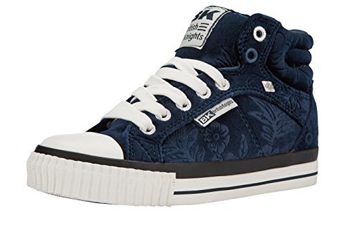 British Knights DEE RAGAZZE ALTE SNEAKERS
