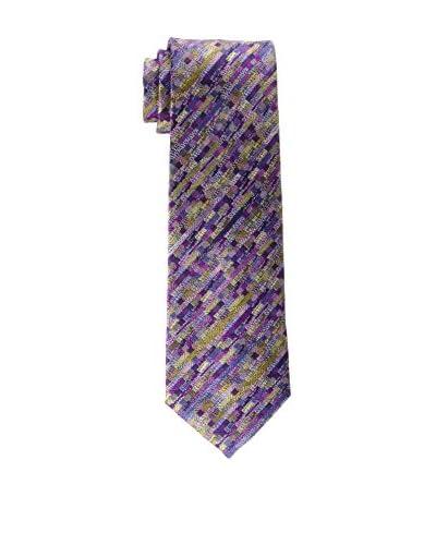 Missoni Cravatta Seta  [Blu]