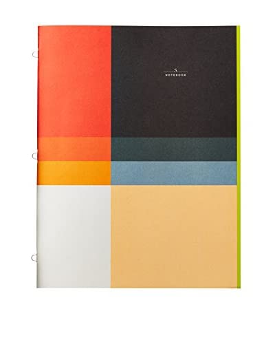 russell+hazel Signature Notebook, Multi