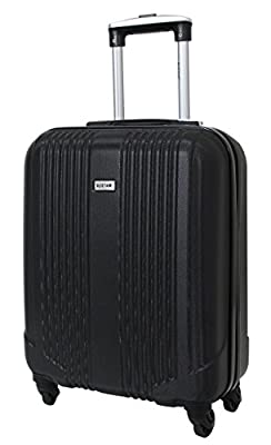Valise Taille Cabine 52cm Alistair Airo - Spécial Compagnie Low Cost - 4 Roues