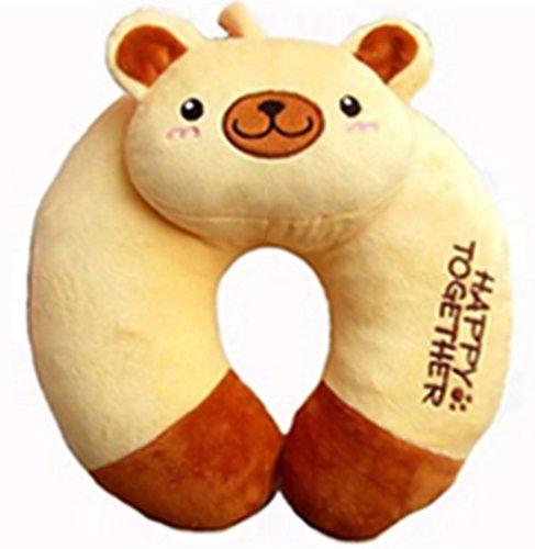 Bear Body Pillow front-276402