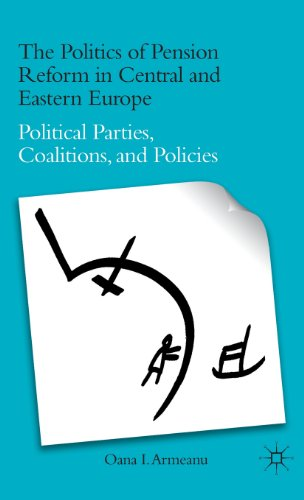 The Politics of Pension Reform in Central and Eastern Europe: Political Parties, Coalitions, and Policies