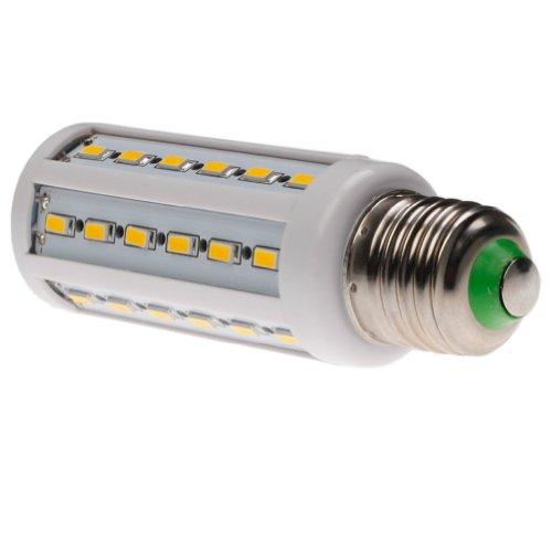 Allfivestars 10W E27 5630 Smd 44Led 1680Lm 360 Degree Led Corn Bulb 220V Warm White / White Energy Efficient Led Light Lamp