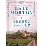 [ THE SECRET KEEPER BY MORTON, KATE](AUTHOR)HARDBACK Kate Morton