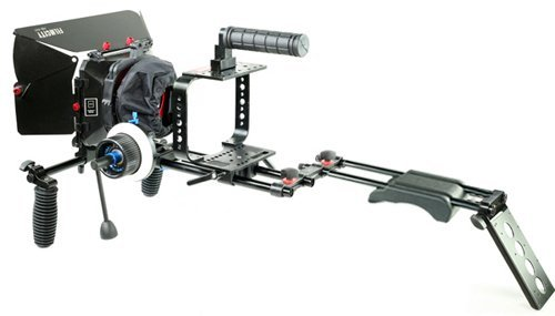 FILMCITY Adventure Rig Kit For Blackmagic Cinema Camera (FC-05)