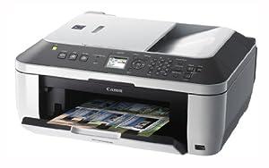 Canon Pixma MX330 Multifonctions Jet d'encre 4800 dpi Ecran TFT Quick Start USB Bluetooth