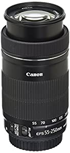 Canon 55-250mm STM