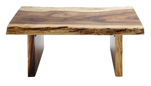 Benzara Munggur Hand Crafted Coffee Table For Domestic Purposes